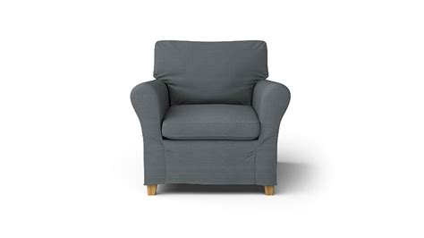 Replacement Ikea Angby Armchair Covers