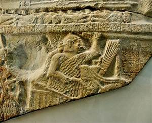 The Stele Of Vultures  Cdli Wiki