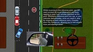 Reverse Parallel Parking Tutorial - YouTube