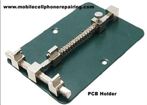 Pcb Holder Stand For Mobile Cell Phone Repairing