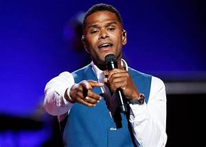 On BlackSUMMERSNight, Maxwell sounds fresher than ever.  Maxwell