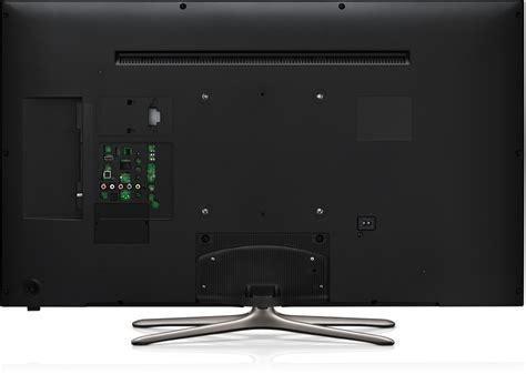 Samsung UE32F5570 LCD Fernseher: Tests & Erfahrungen im