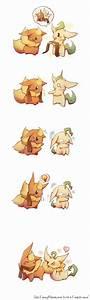 Die Besten 25 Pokemon Flareon Ideen Auf Pinterest Alle