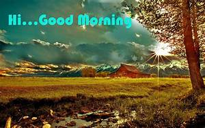 Good Morning Friends Images For Facebook Wallpaper