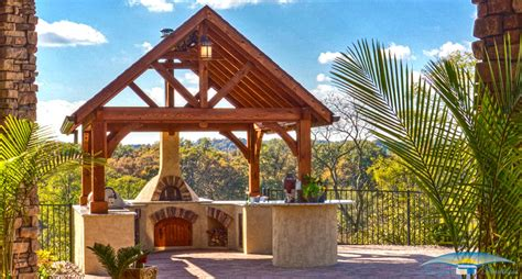 floor and decor pompano 100 outdoor pavilions with fireplaces pergolas