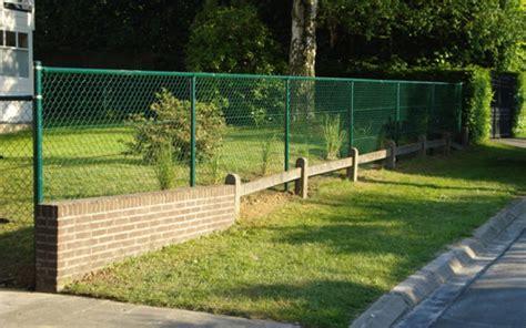 cloture decorative pour jardin devis cl 244 tures jardin cl 244 tures installation belgique
