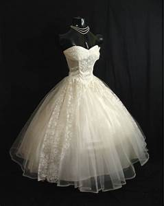 17 best images about 195039s wedding on pinterest With 1950 s vintage wedding dresses
