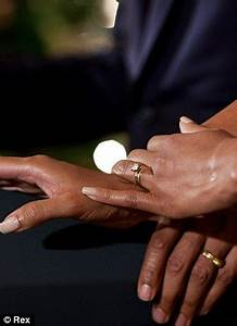 kate39s ring is the most famous in the world and has With michelle obama wedding ring