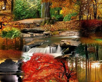 Fall Desktop Country Wallpapers Autumn Backgrounds Falls