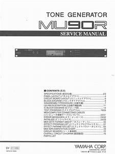 Yamaha G2 Ga Wiring Diagram