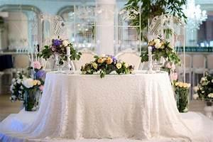 Deco Mariage Romantique : 75 id es d co de mariage pour une atmosph re romantique ~ Nature-et-papiers.com Idées de Décoration