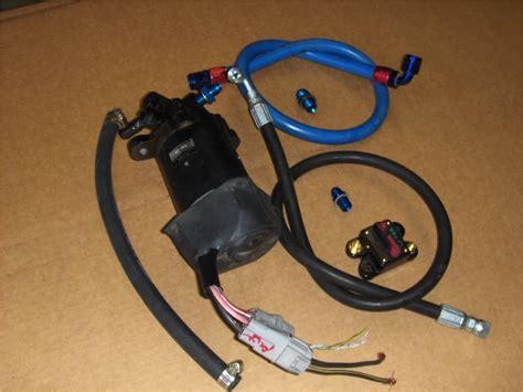 Mazda Electric Power Steering Pump Wiring Diagram