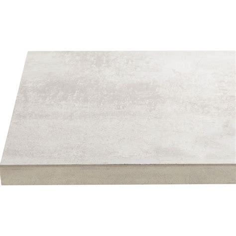 plan de travail stratifi 233 effet b 233 ton blanc l 246xp 63 5