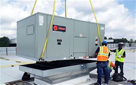 us tests increase rtu efficiency by 25 cooling post