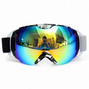 Best Affordable Ski Goggles 2017
