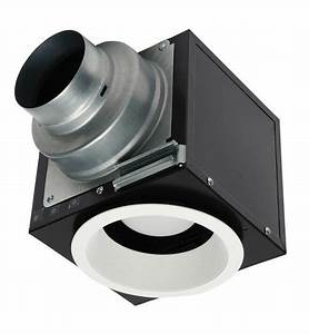 Panasonic fv nlf res recessed inlet ceiling mount