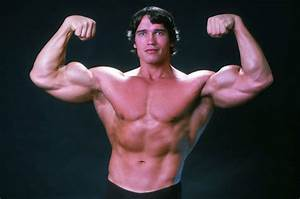 Want to build muscle? Try Arnold Schwarzenegger's old ...