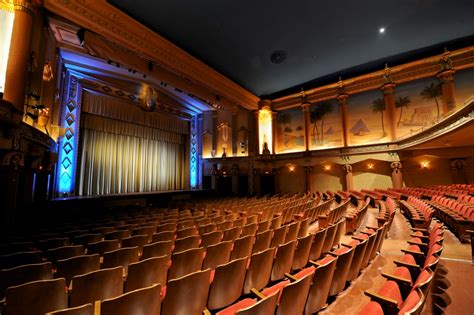 The Historic Egyptian Theatre - Photo Gallery