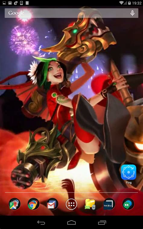 League Of Legends Animated Wallpaper Android - login screen animated wallpapers league of legends community