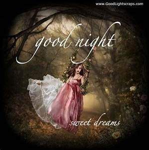 Good night scraps orkut