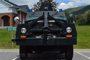 """Watauga County Sheriff's Office Receives New """"Tool,"""" 1980s ..."""