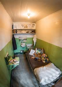 Inside Alcatraz Island Prison