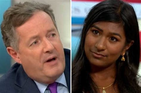 Piers Morgan Branded 'idiot' By