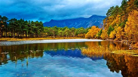 scottish landscape wallpapers  wallpapers