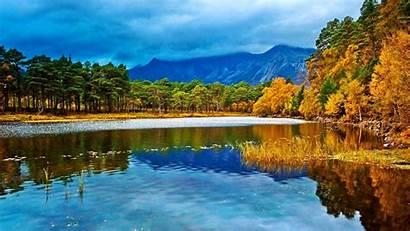 Scottish Desktop Backgrounds Landscape Wallpapersafari