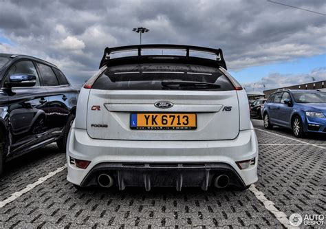 ford focus rs 2009 30 march 2016 autogespot