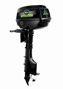 Elco Launches Electric Outboard Motor