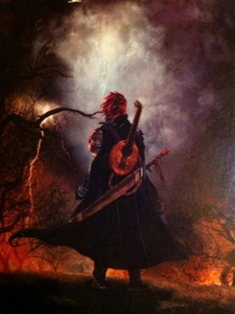 book review     wind  patrick rothfuss