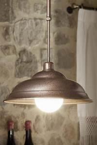 Suspension Luminaire Cuivre : luminaire suspension reglable hauteur ~ Teatrodelosmanantiales.com Idées de Décoration