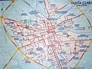 Santa Clara Map - Santa Clara Cuba • mappery
