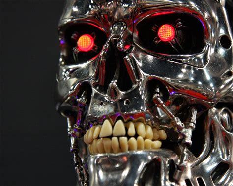 Is The Pentagon Secretly Building Terminator Killer Robots