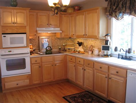 cabinets ideas kitchen kitchen color ideas with maple cabinets home design ideas