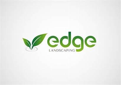 Landscaping Edge Logos Company Landscape Designs Business