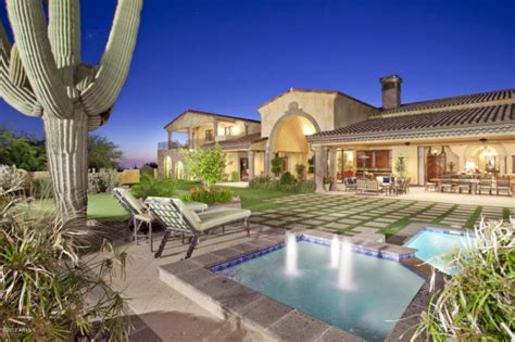 Luxury Dream Homes For Sale In Arizona -- Realty One Group