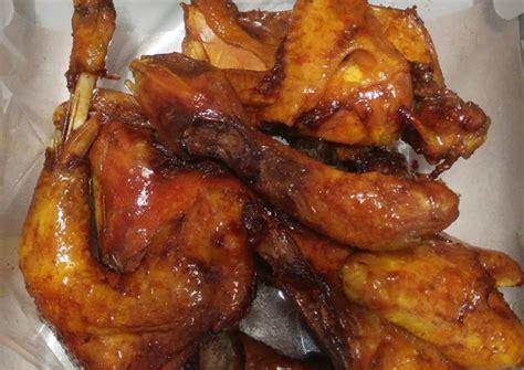 Cara bikin ayam bakar berbeda dengan ayam panggang oven. Resep Ayam Panggang Oven Utuh - copd blog i