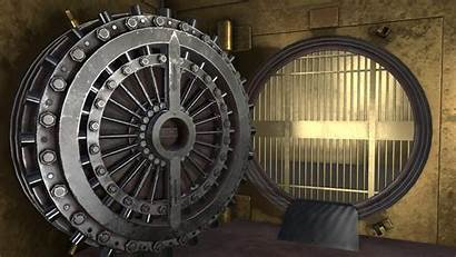 Vault Bank Artstation