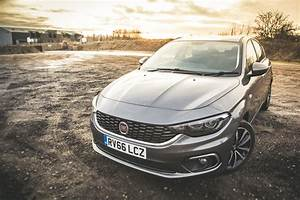 2016 Fiat Tipo Hatchback Review  1 6 Multijet