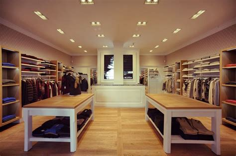 scotia clothes store interior design umberto menasci baby store design ideas