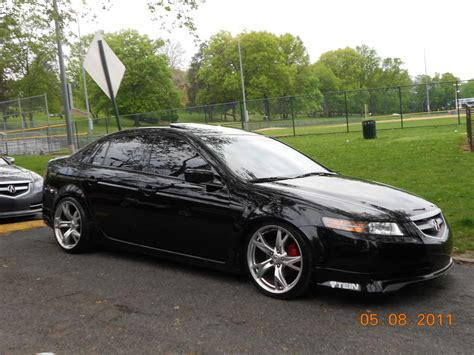 Acura Infiniti G35 by Forged Infiniti G35 Rims On 2nd Tl Acurazine Acura