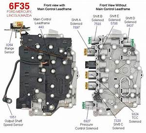 Transmission Repair Manuals Gm 6t45   6t50   6t30