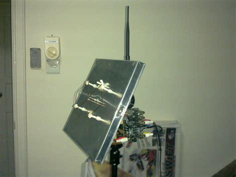 fabriquer une antenne tnt