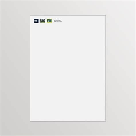 letterhead  stationery contest