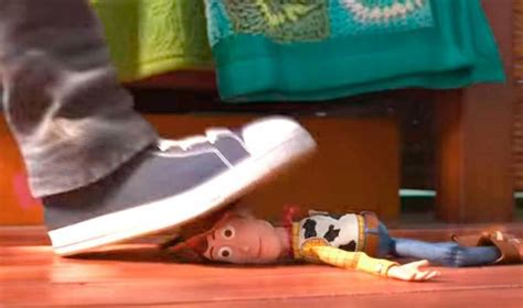 toy story  furor por el ultimo trailer