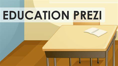 templates educacion classroom education prezi template youtube