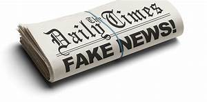 The real consequences of fake news