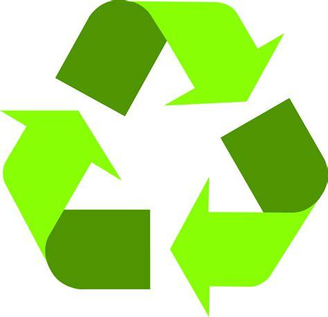 The Original Recycle Logo